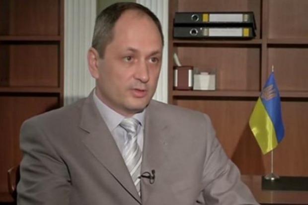 Министерство оккупированных территорий призывает прекратить торговую блокаду Донбасса