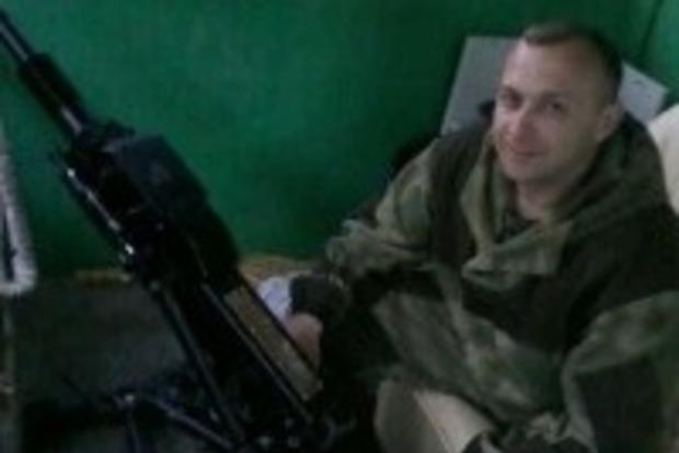 В Луганской области боевика посадили на девять лет