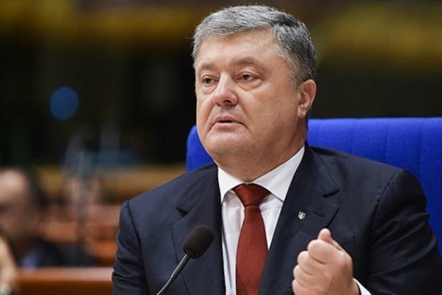 ЗМІ Грузії повідомили про клятвену обіцянку Порошенко ФСБ РФ
