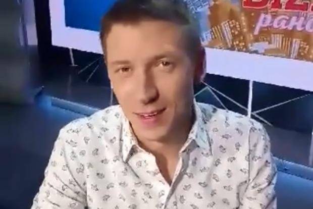 Актер Дизель шоу снова попал в ДТП