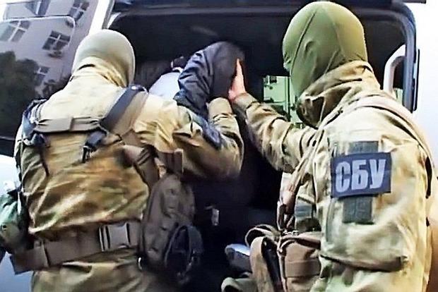 В Киеве задержали главу крупнейшего наркокартеля