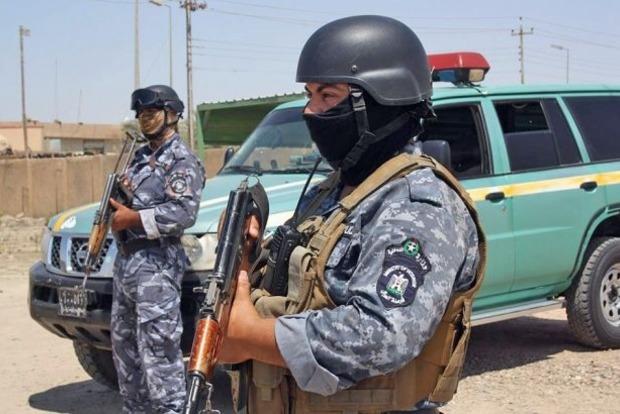 В Ираке произошла серия терактов: погибли 25 человек, 60 пострадали
