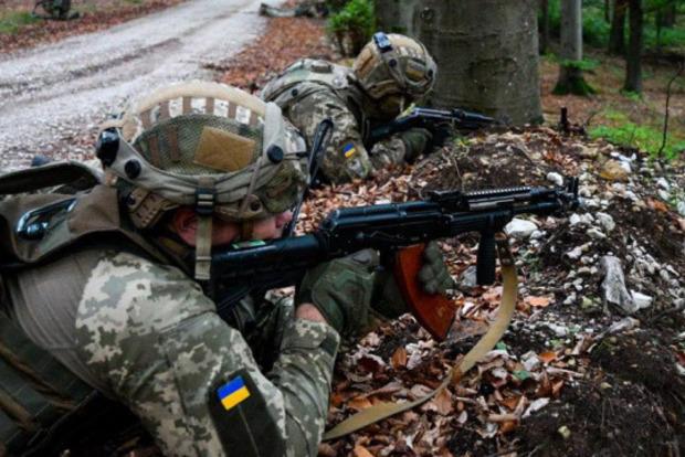 Боевики на Донбассе понесли потери после неудавшихся атак