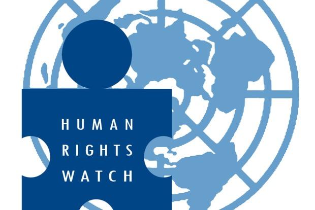 В Human Rights Watch похвалили дела против «Беркута», парад ЛГБТ и освобождение Коцабы