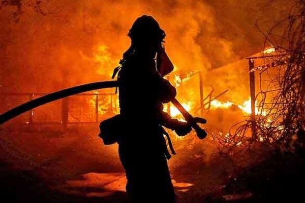 При пожежі в Німеччині загинули четверо дітей
