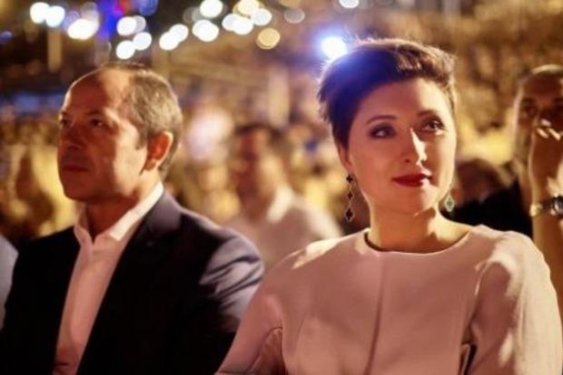 Сергей Тигпко разводится со второй женой