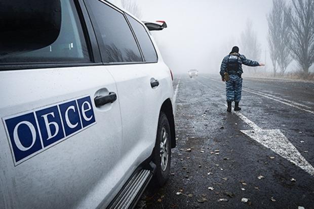 СММ ОБСЕ приняла решение по Донбассу