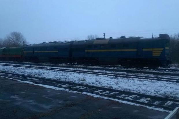 В Донецкой области заблокировали канал поставки дизтоплива в «ДНР»