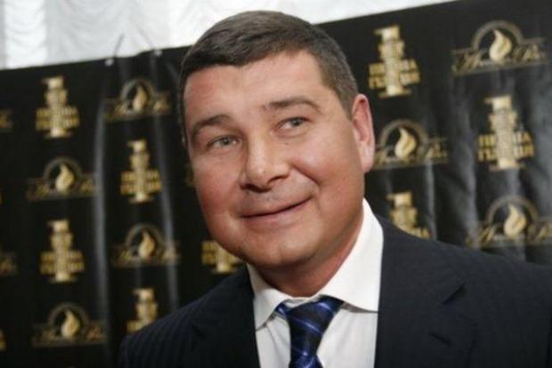Интерпол не будет искать нардепа-беглеца Онищенко