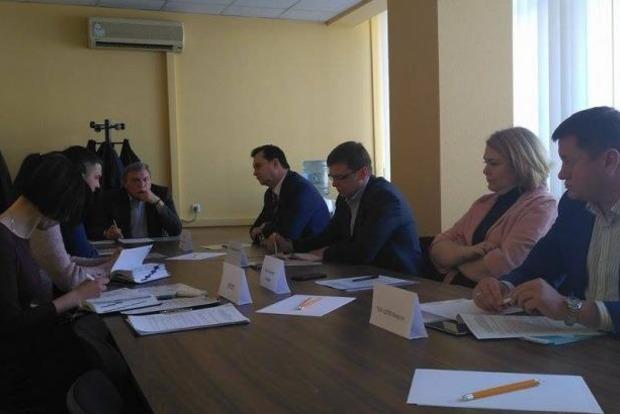 МинАТО создает группу по делам «отжатых» предприятий в «ЛДНР»