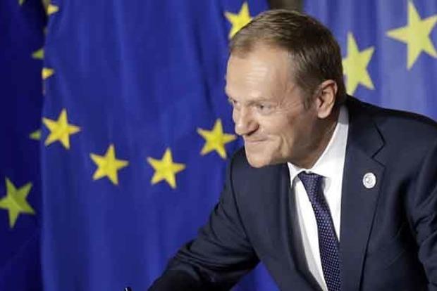 Лідери країн Євросоюзу схвалили угоду про Brexit