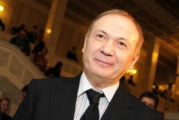 Судья Чаус отменил розыск Иванющенко