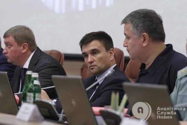 Климкин рассказал, когда ЕС отменит визы для украинцев