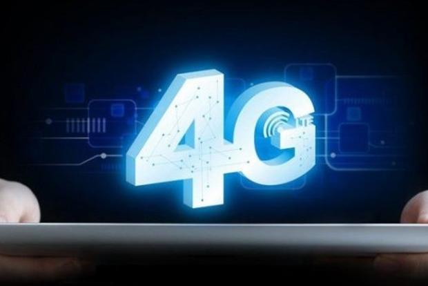 Lifecell і Vodafone запустили 4G зв'язок у 24 містах України