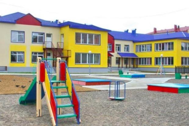Гройсман призвал власти сделать приоритетным восстановление и строительство детсадов
