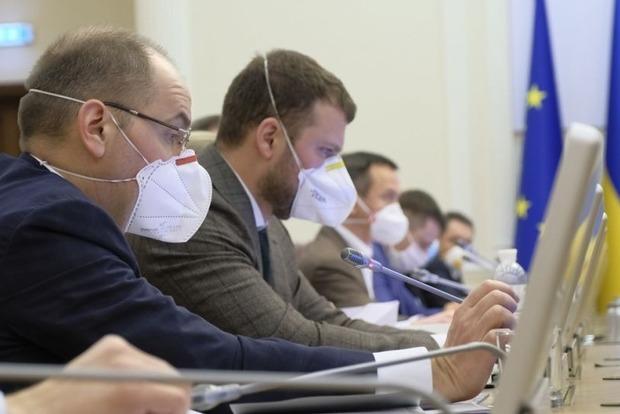 В Кабмине прокомментировали причины снижения числа зараженных в сутки COVID-19
