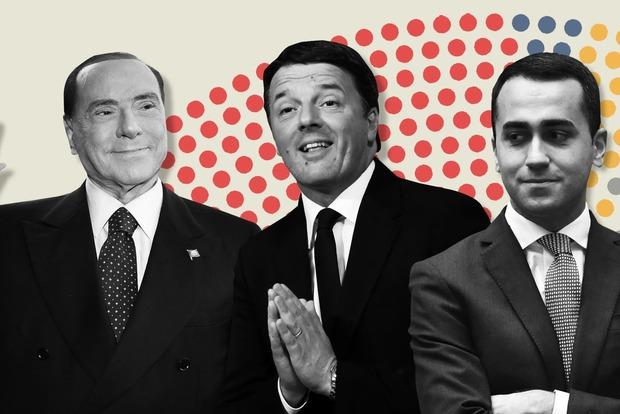 Выборы в Италии: смогут ли «друзья Путина» изменить баланс сил в Европе