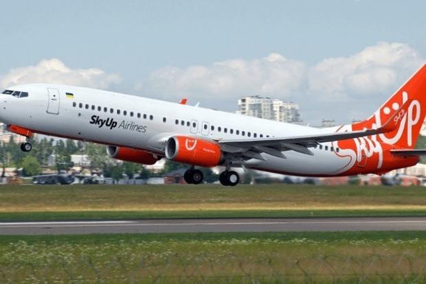 По Украине теперь можно летать за 30 евро. Отечественный лоукостер запустил продажи билетов