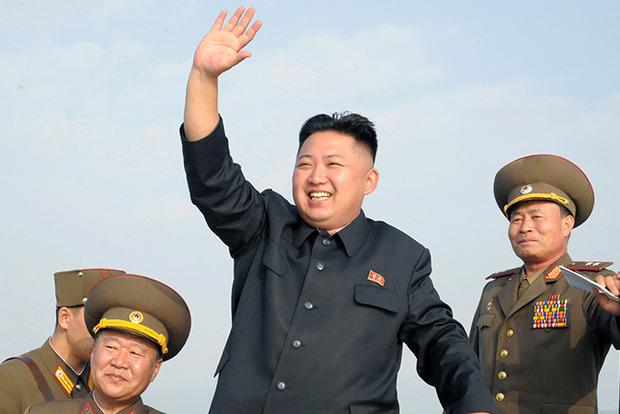 Трамп назвал свои отношения сКим Чен Ыном «очень хорошими»