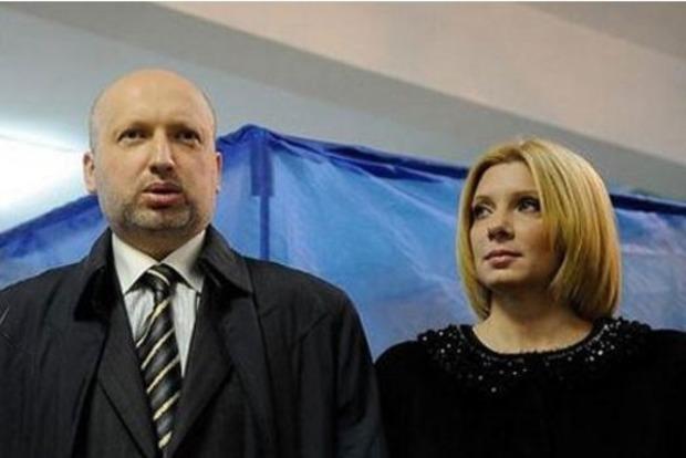 В Киеве будут судить адвоката, который хотел взять в заложники жену Турчинова