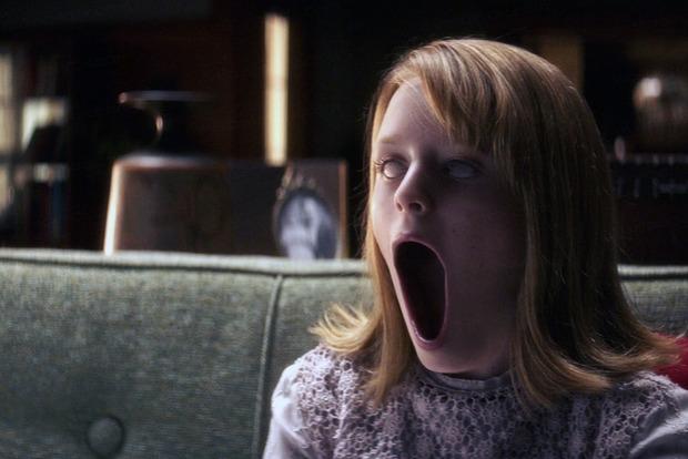 Самые страшные фильмы ужасов в мире (Топ-20)