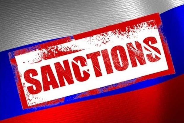 Еще четыре страны присоединились к санкциям против России из-за Украины