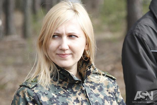 Керівник Держлісагентства Юшкевич йде у відставку