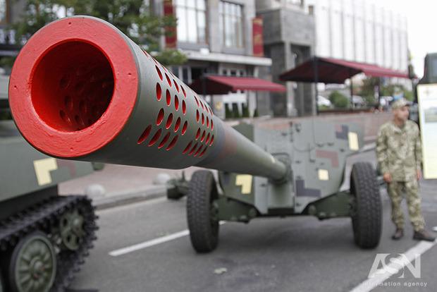 Кабмин утвердил государственный оборонный заказ на 2018-2020 годы