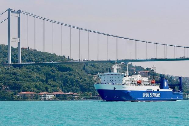 Промазали. 12 мигрантов-неудачников плавают между Одессой и Стамбулом почти два месяца