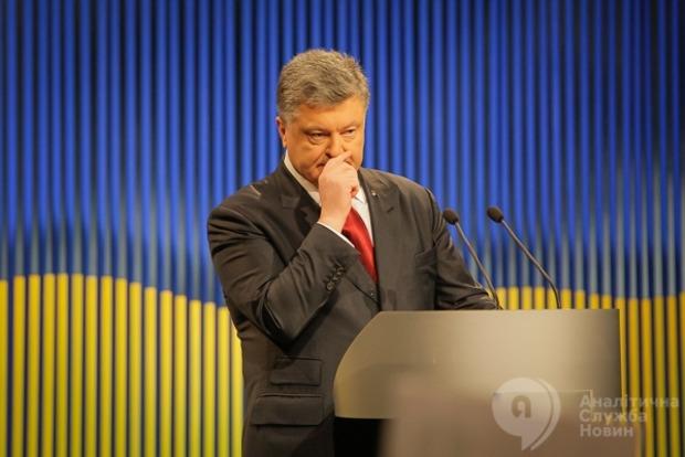 Порошенко назвал договоренности ЕС по ассоциации вынужденным, но необходимым шагом
