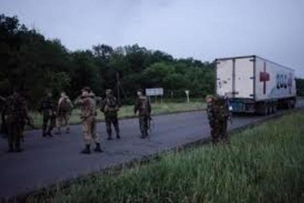 На Донбассе оккупанты уничтожают друг друга