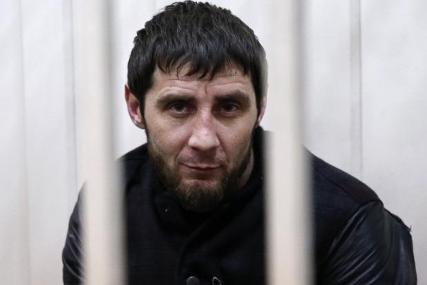За убийство Немцова киллеру Дадаеву дали 20 лет колонии