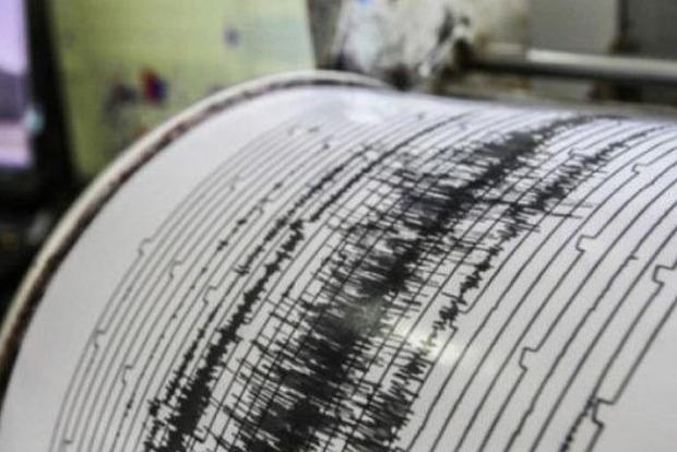 На Закарпатье снова землетрясение. Ощущалось на верхних этажах