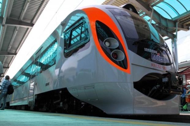 Из Украины в Румынию теперь можно доехать на поезде