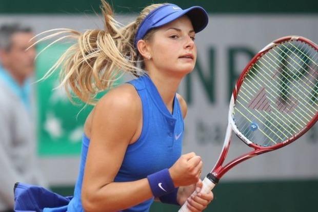 18-летняя украинка стала чемпионкой мира по теннису