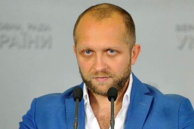 Надепутата Розенблата надели электронный браслет, его семья внесет 7 млн грн
