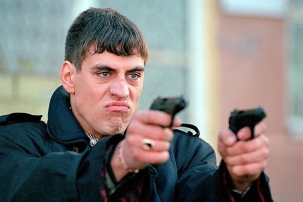 Вікіпедія поховала актора Дюжева за критику росіян