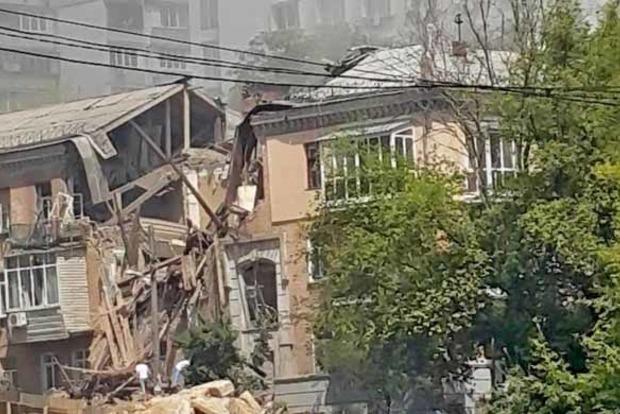 Взрыв дома в Киеве: разбор завалов завершен, готовится отселение