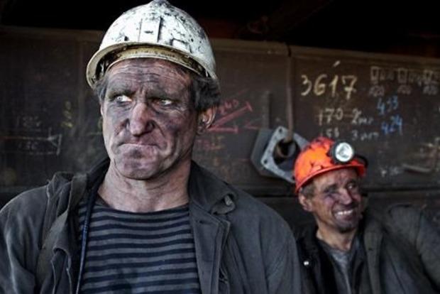 В Луганской области шахтеры угрожают боевикам забастовками