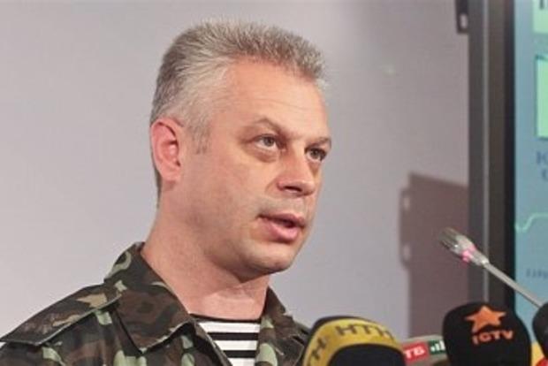 У Луганській області оголосили в розшук заступника керівника так званого
