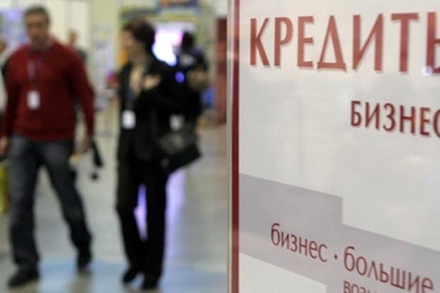 Почему украинский малый бизнес по прежнему некому кредитовать