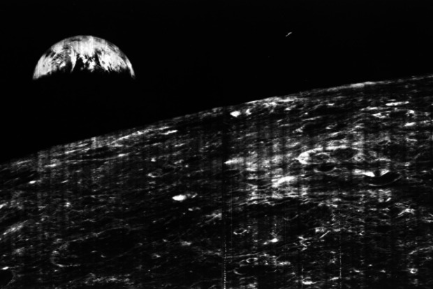 Ученые определили возраст Луны