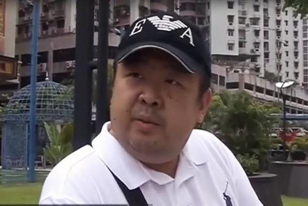 Брат Ким Чен Ына носил с собой антидот от убившего его яда
