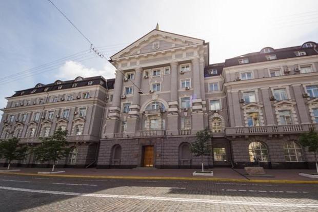 Заммэра Вышгорода приторговывал наркотиками