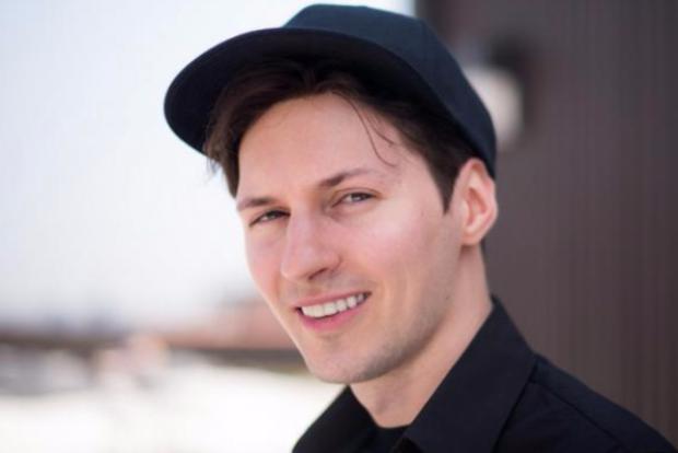 Дуров будет стоять на страже анонимности в Telegram