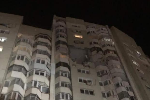 В результате мощного взрыва в Кишиневе погибли три человека