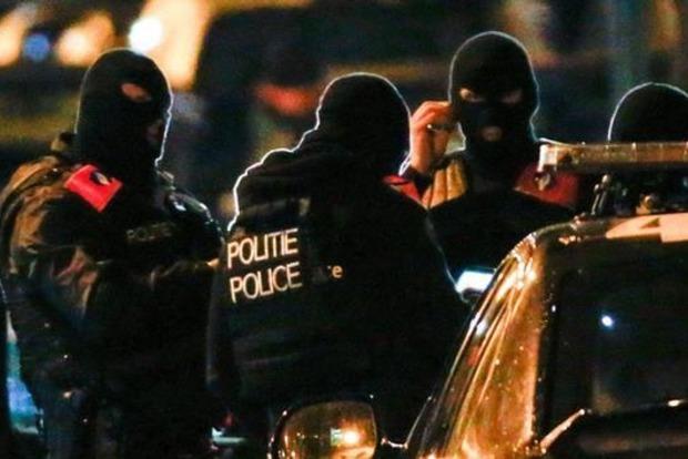 В Брюселле арестовали десять вербовщиков ИГИЛ