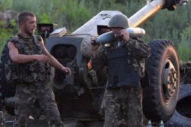На Донбасі ліквідовано 16 бойовиків - успішна операція
