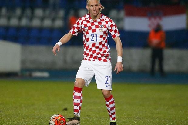Гол Виды принес Хорватии победу в матче с Косово