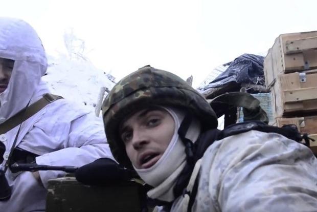Боевики обстреляли группу по эвакуации погибших
